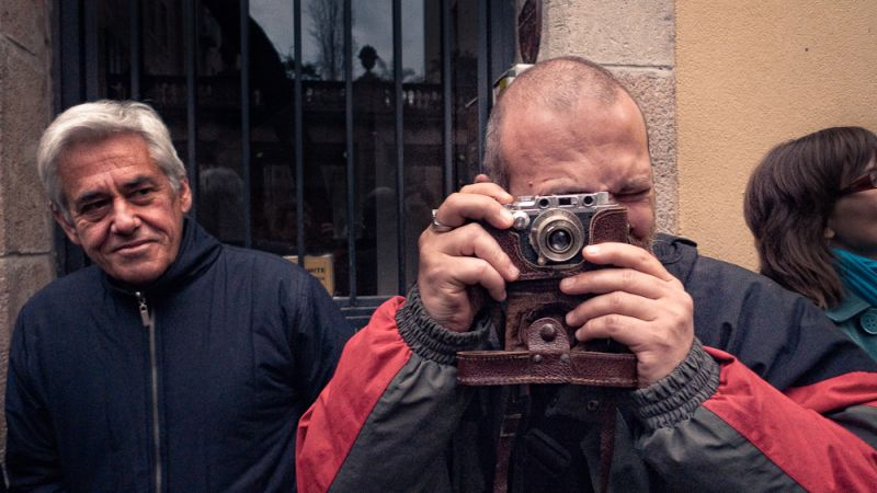 Barcelona Photoblogers 3rd aniversary