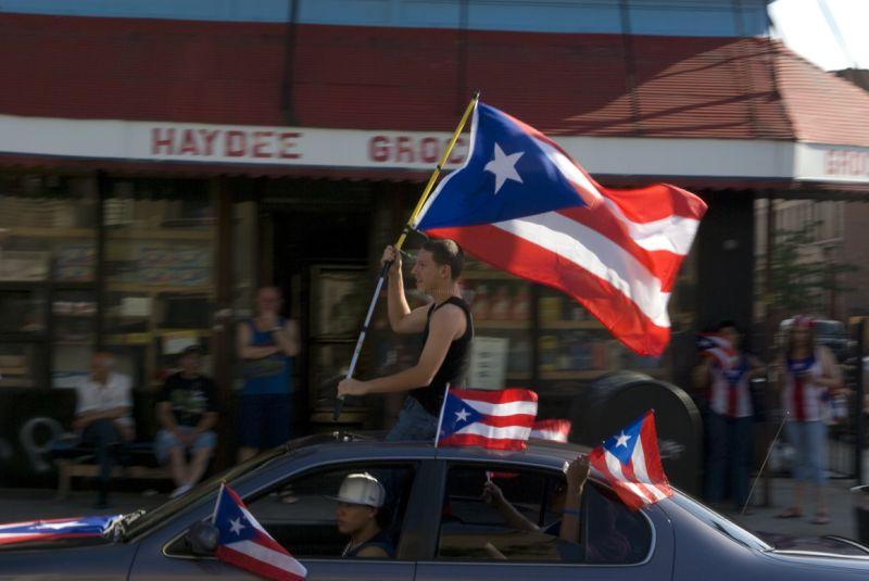 PR Parade 2