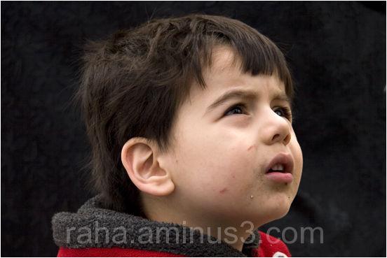 tehran,boy,baby