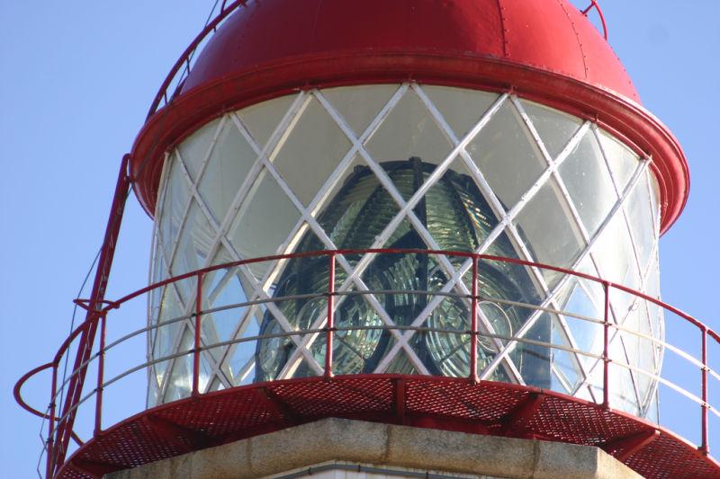 Faro cabo Silleiro / Silleiro' s lighthouse
