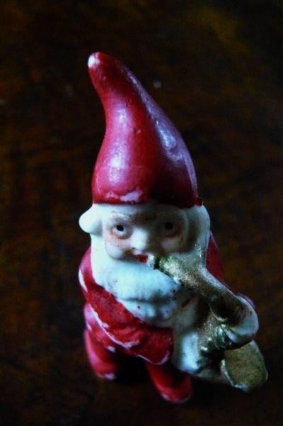 saxophone gnome