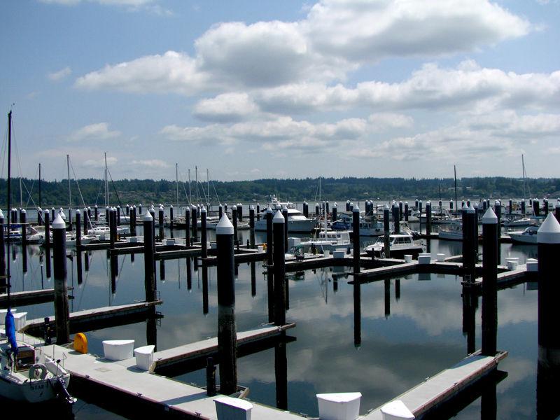 Pencil Docks