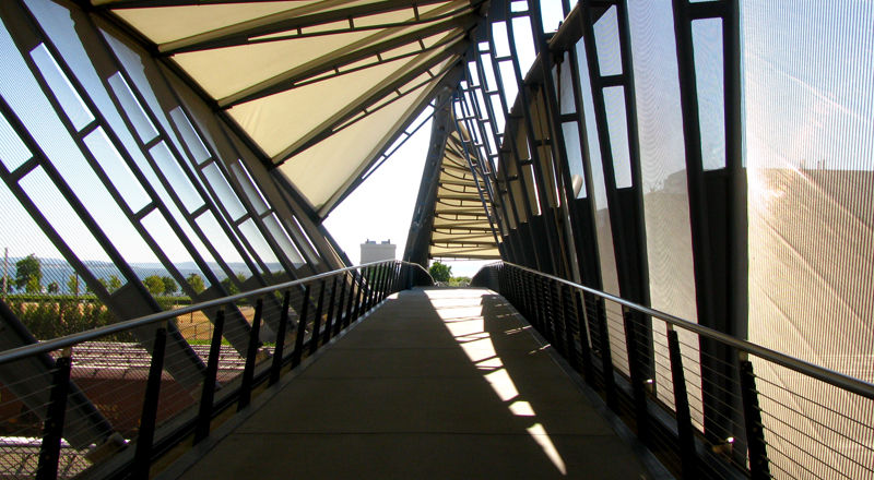 Bridge Back