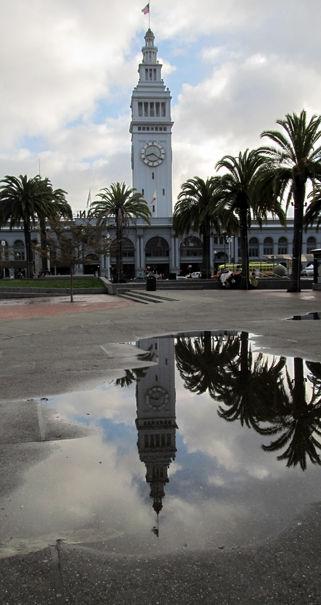 SF Reflect
