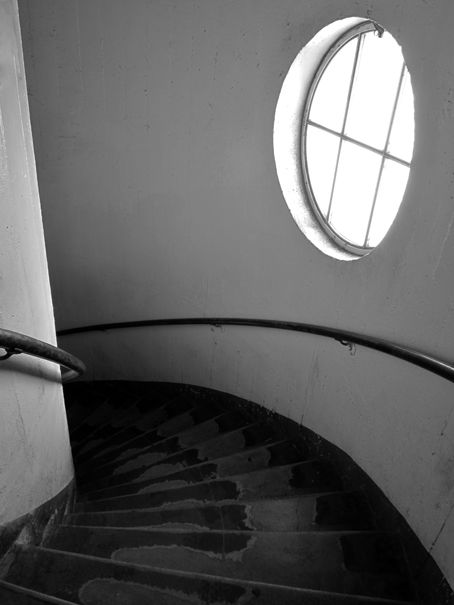 Coit Stairs