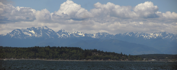 Alki Panorama