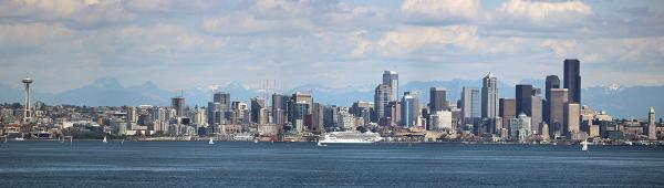 Ferry Skyline