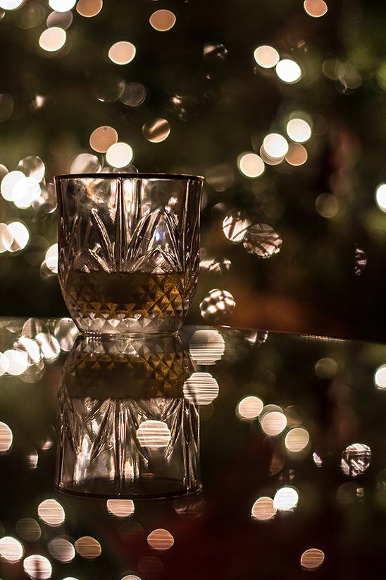 Glass of Christmas