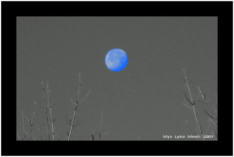 Reach the Moon