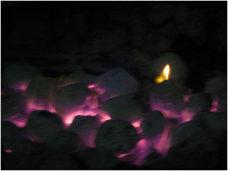 Light Coal