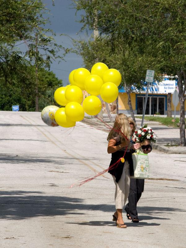 Balloons!!!