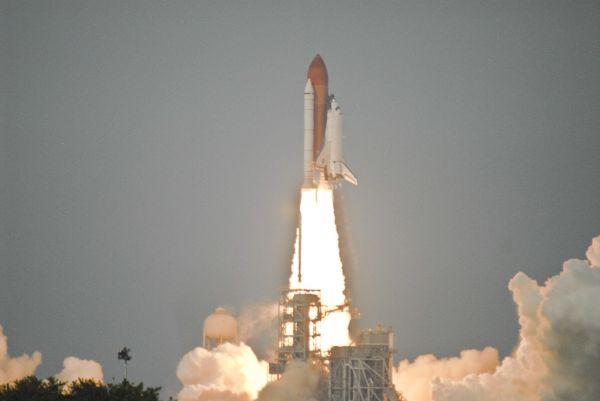 STS-127 Launch II