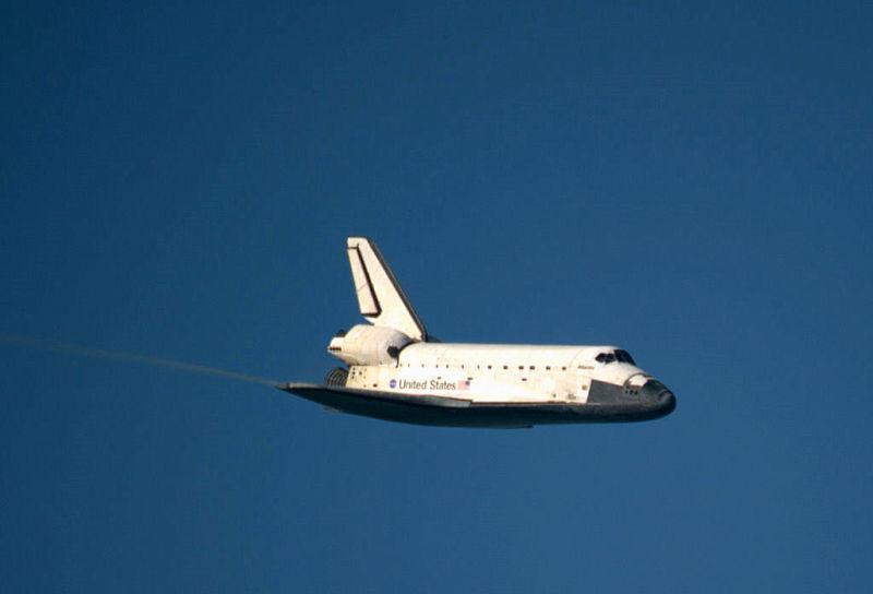Final Flight for Atlantis