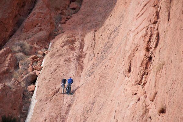 Tech Climbing