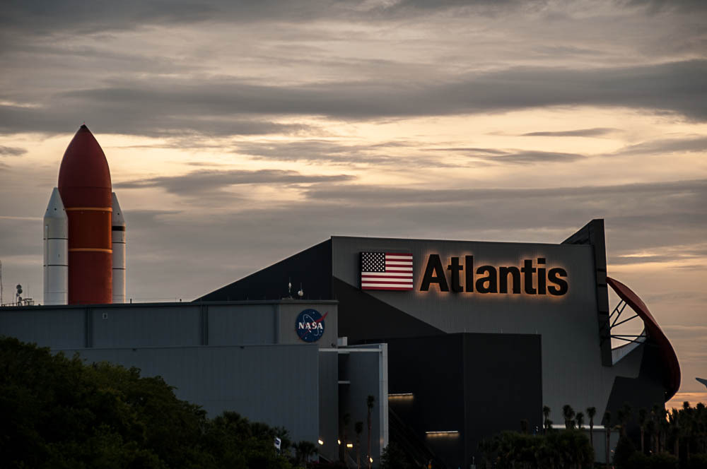 Atlantis Exhibit