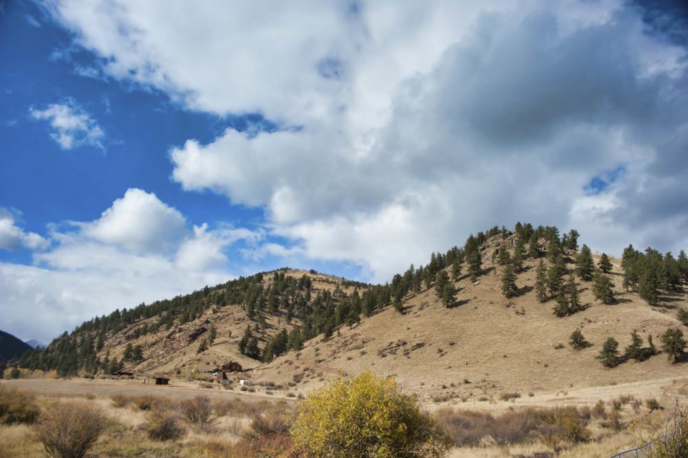 Colorado - 2010