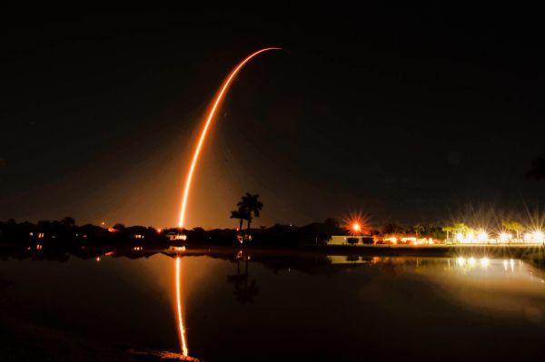 Falcon 9 - Starlink 2