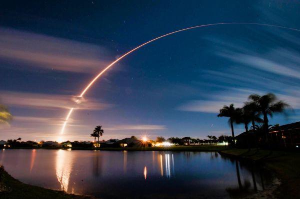 Atlas V - Solar Orbiter