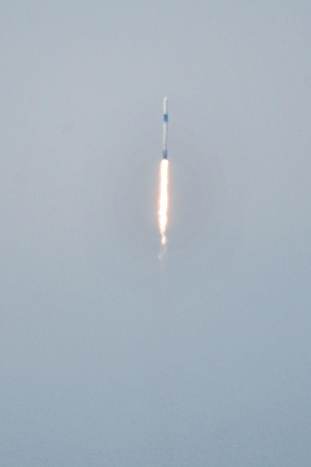 SpaceX Crew Dragon Demo2