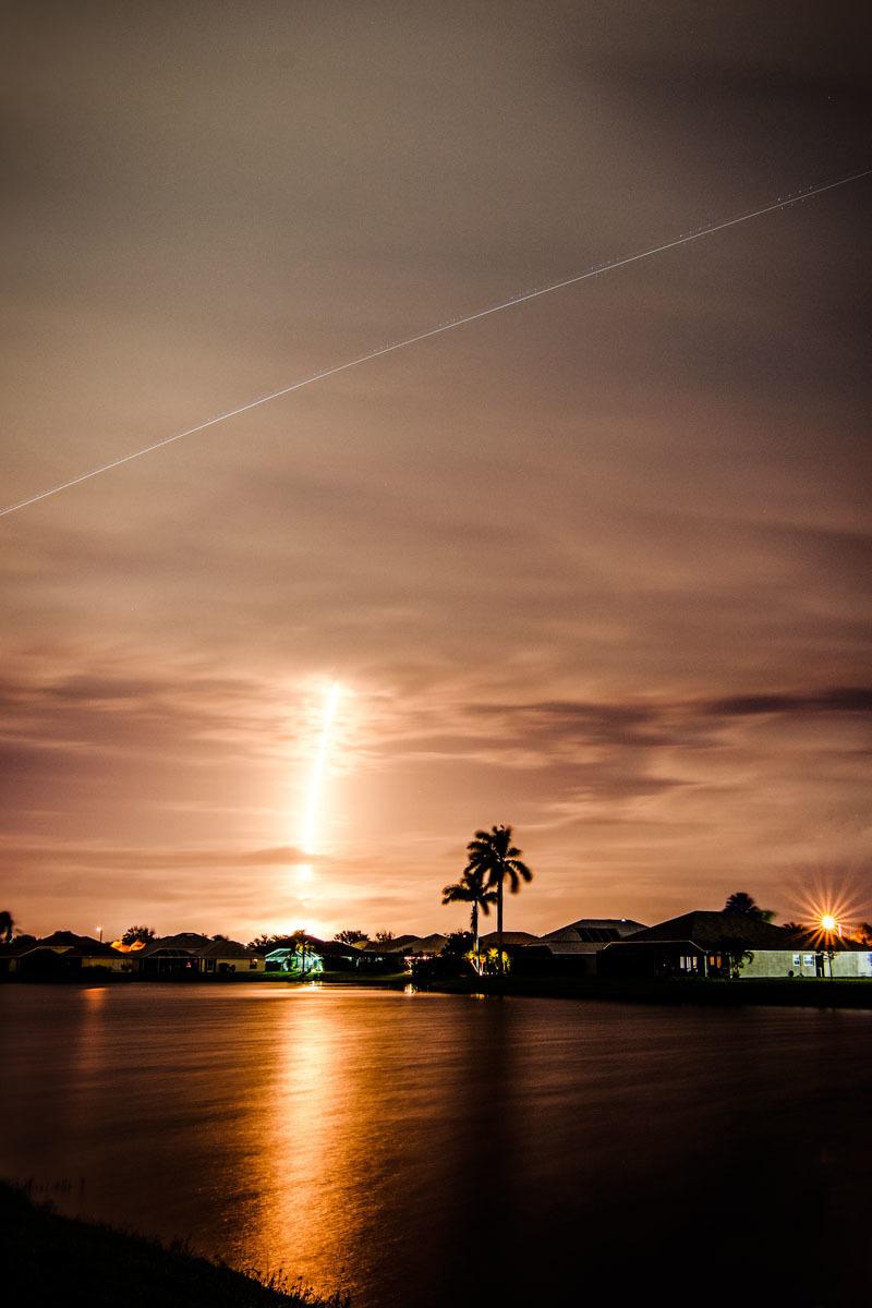 Falcon 9 - Starlink 15
