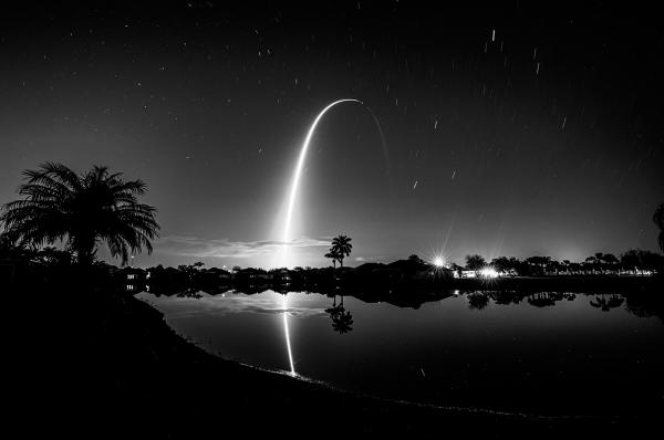 Falcon 9 - Starlink V1.0-L20