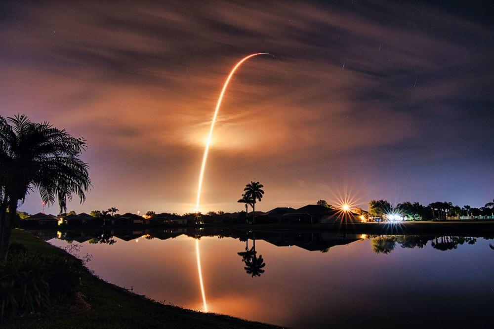 Falcon 9 - Starlink V1.0-L22