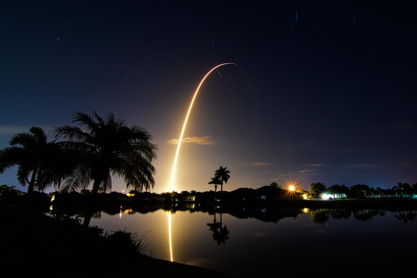 Falcon 9 - Starlink V1.0-L27