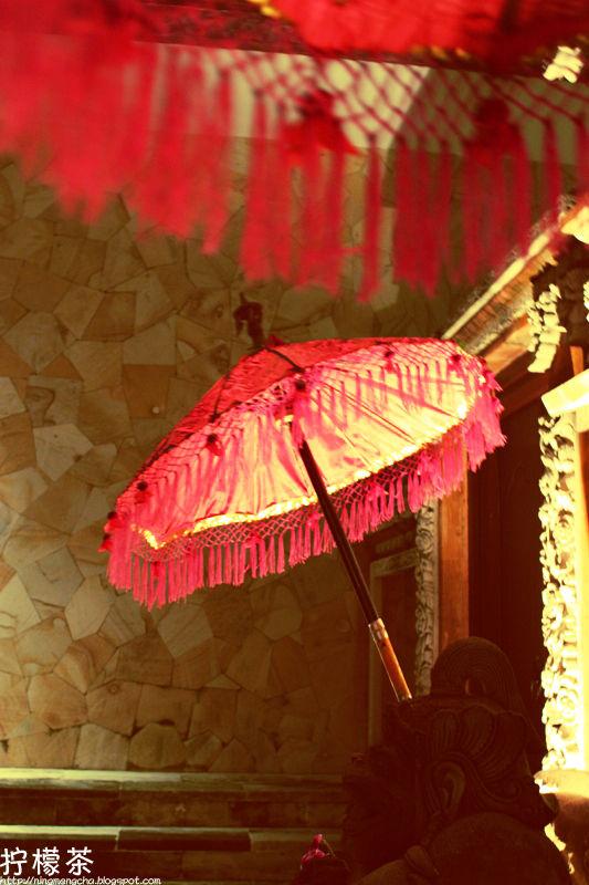 Tea Tree Spa at Batam Holiday Inn Resort