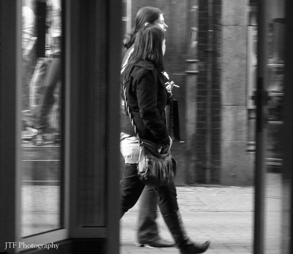 Street, Amsterdam