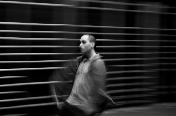 Dancing Luis