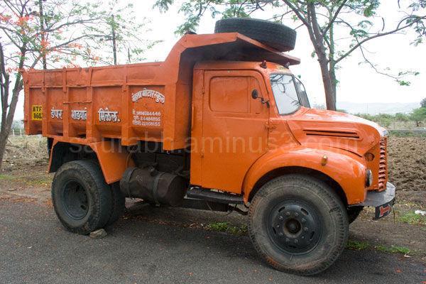 Truck Bhagya LAxmi