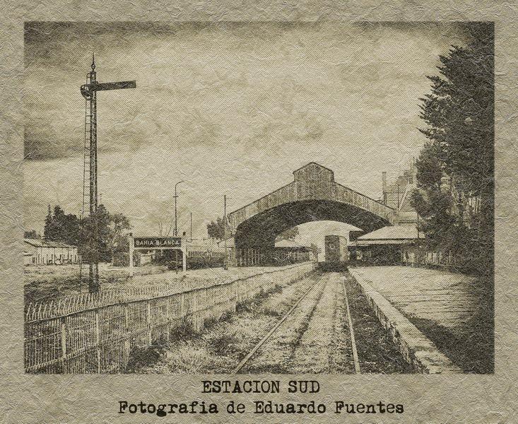 Estación Sud III