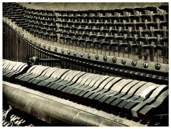 El Piano V