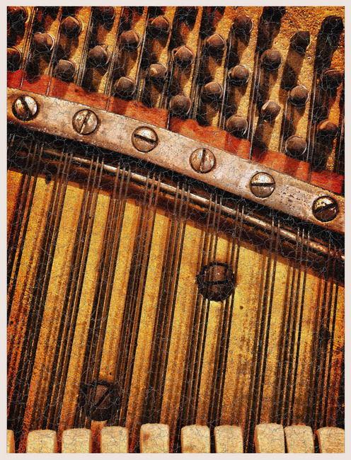 El Piano VI