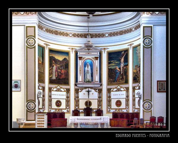Catedral Bahiense (II)