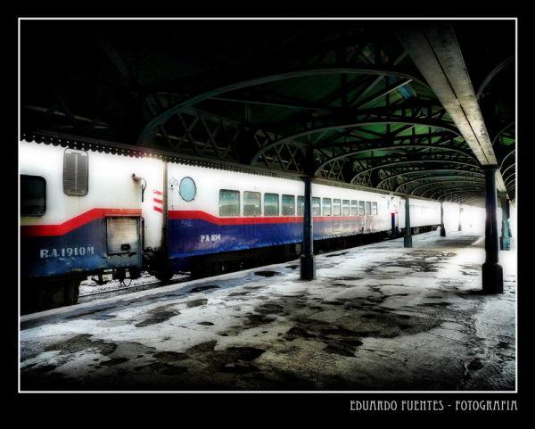 Tren a la Luz