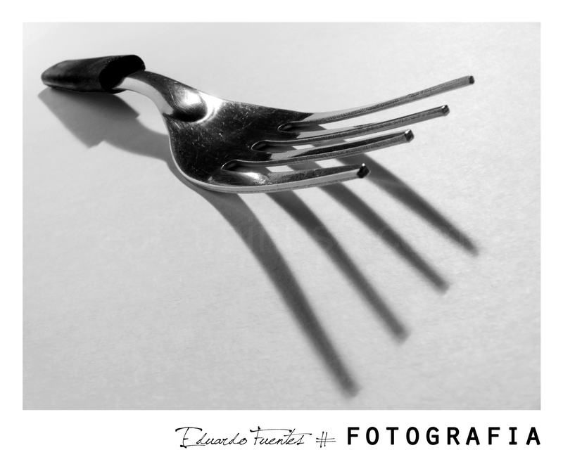 Tenedores... (IV)