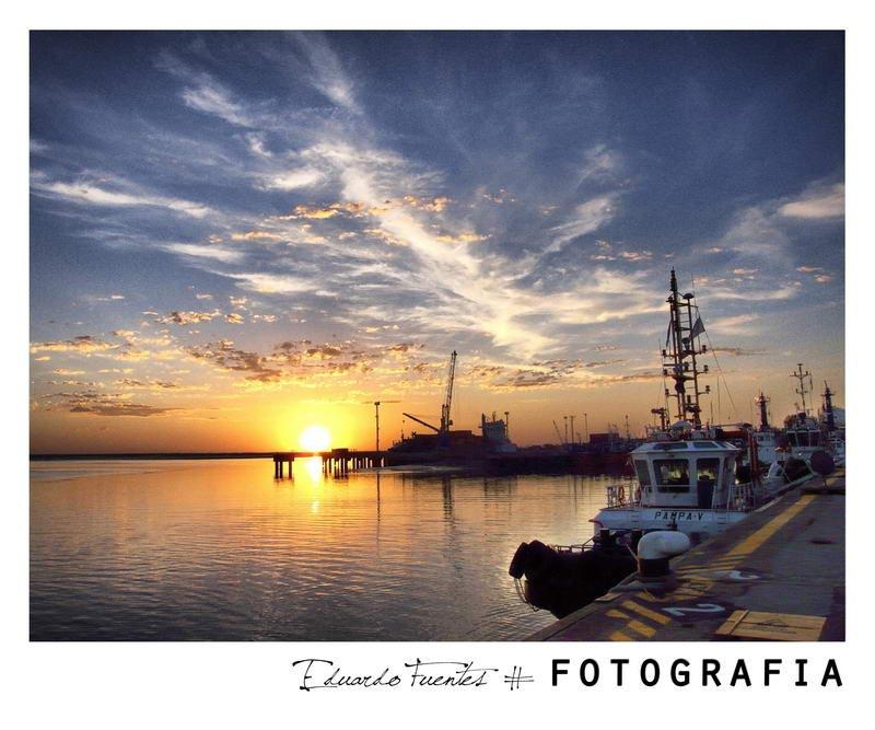Puerto de Ingeniero White
