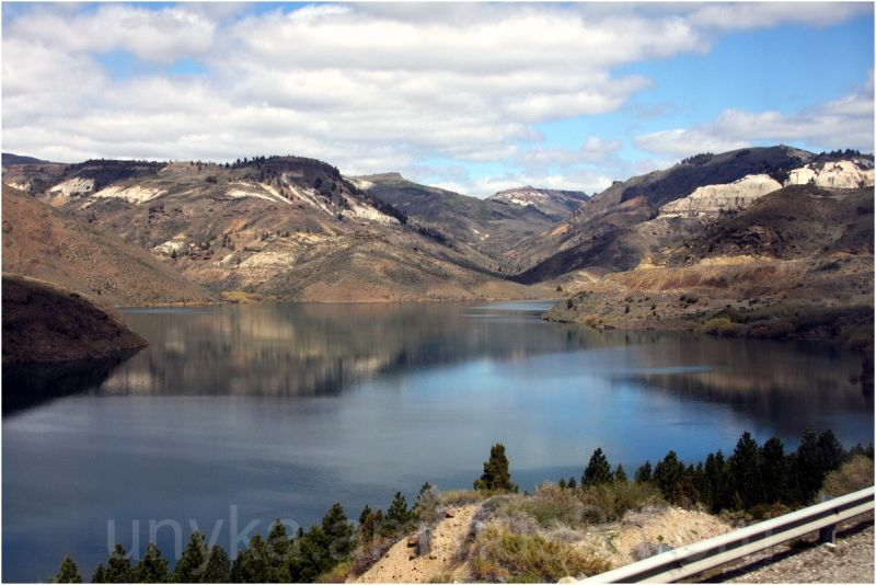 Valle Encantado-Bariloche-Patagonia Argentina