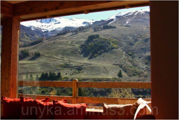 Catedral Ski Bariloche, Patagonia Argentina