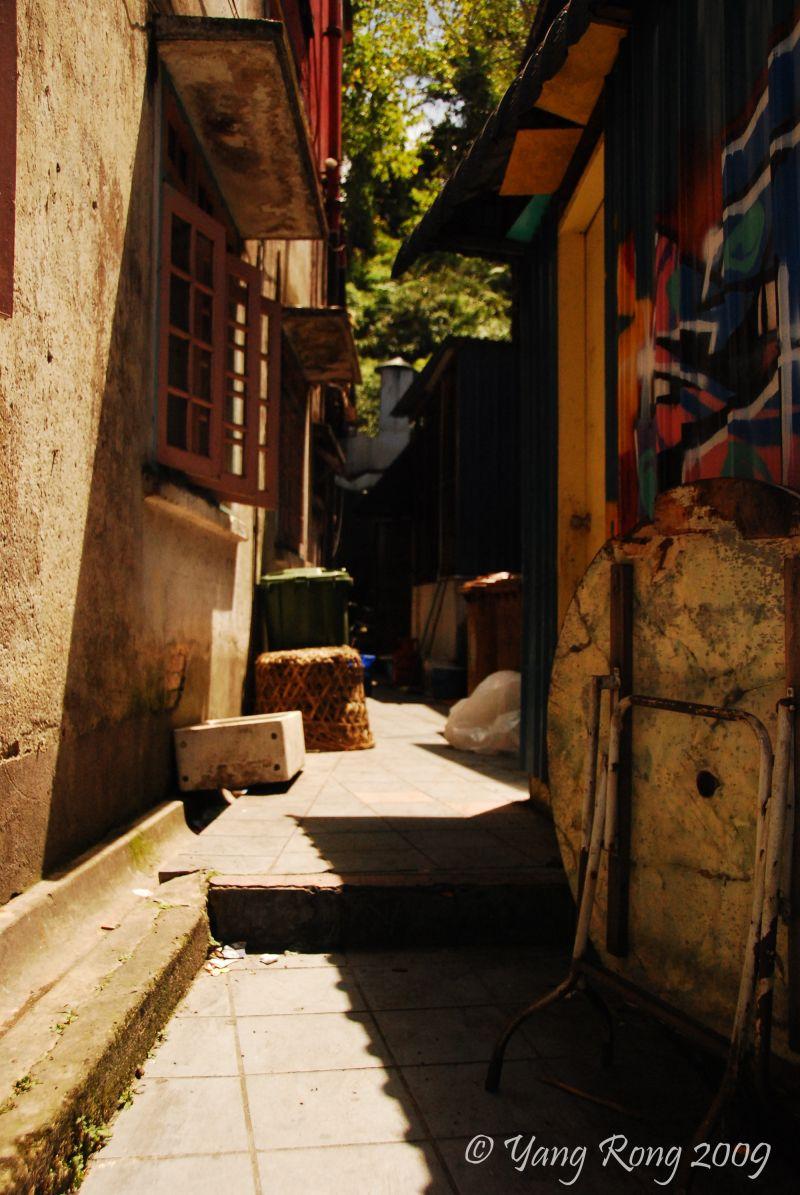 In The Ghettos