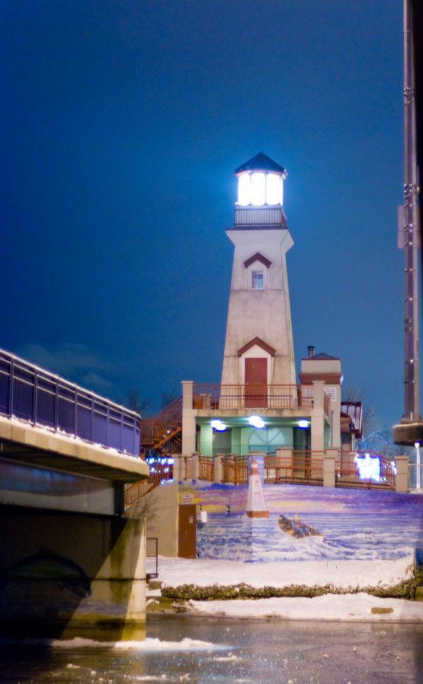 port credit lighthouse