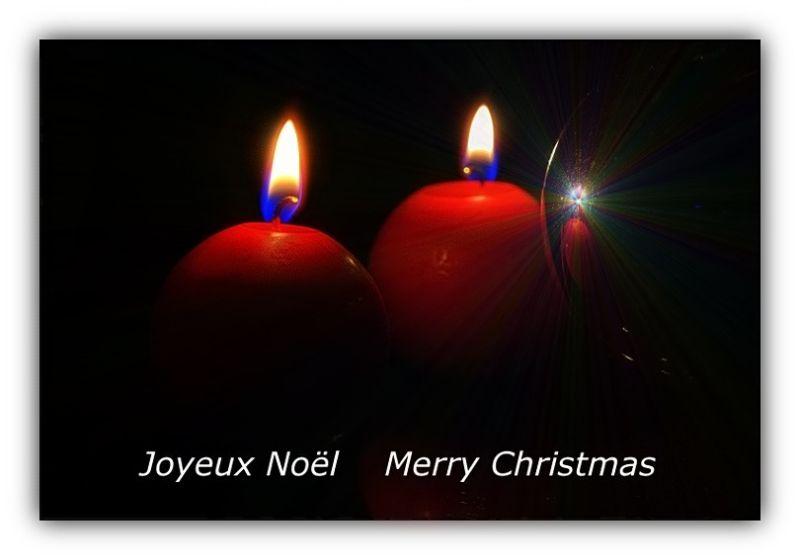 Joyeux Noël ......
