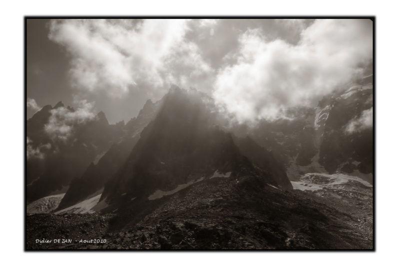 Montagne....