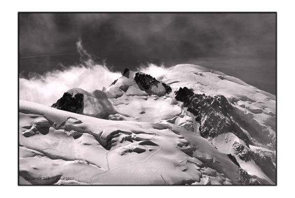Petite image de Montagne .....