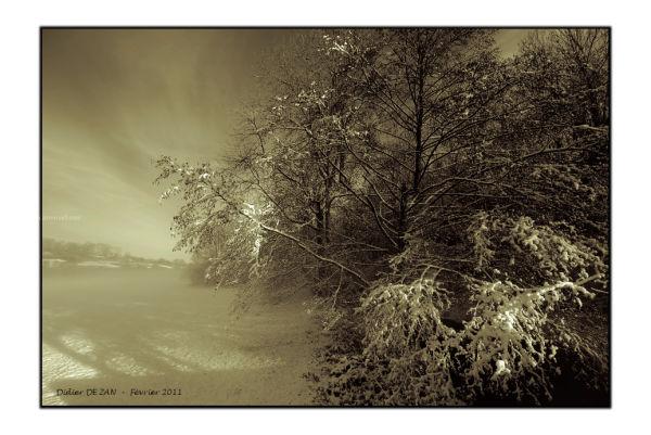 Image d'Hiver ......