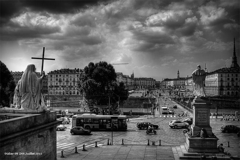 Torino .....