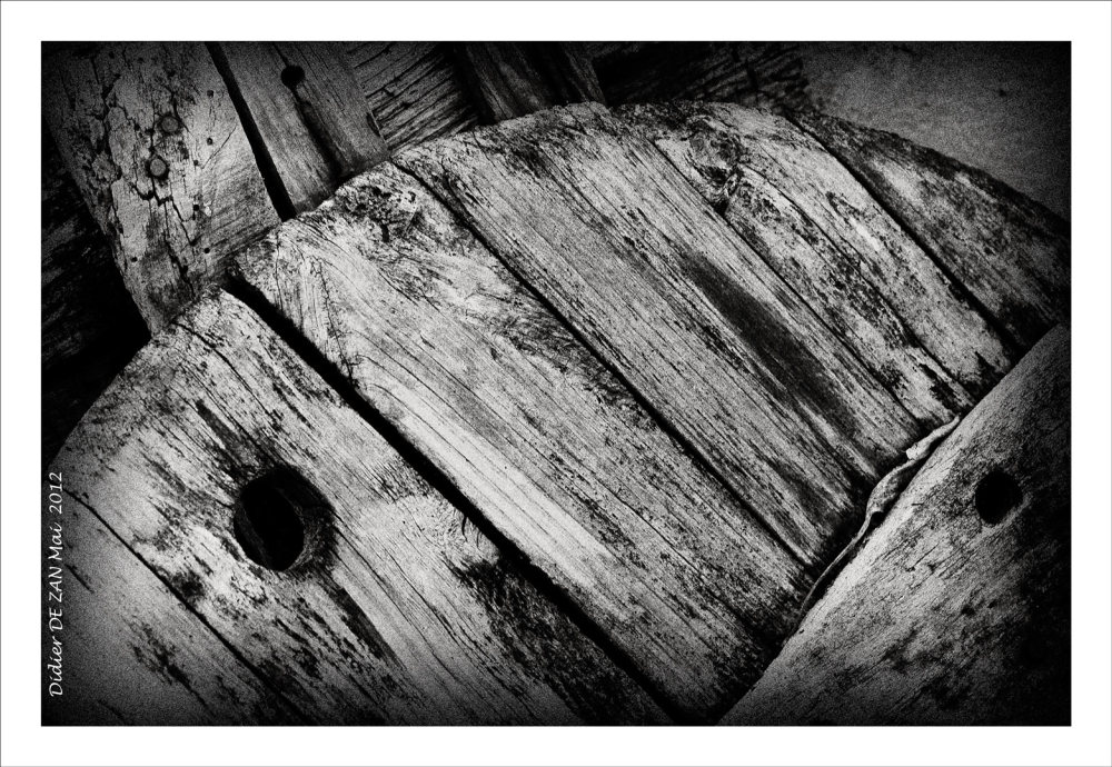 Bouts de bois .....