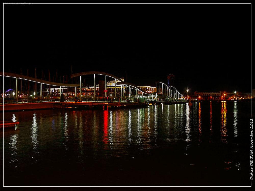 Harbor ....