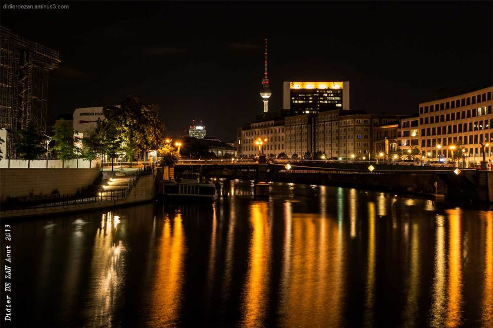 Night Lights ....